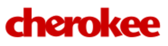 Cherokee (web server) - Image: Cherokee logo bar