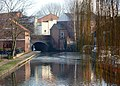 Chesterfield canal at Retford - geograph.org.uk - 1637644.jpg