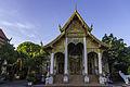 Chiang Mai - Wat Chohm Phuu - 0007.jpg