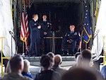 Chief Master Sgt. Cosher retires (43538434531).jpg