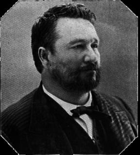 Joel B. Mayes Cherokee chief