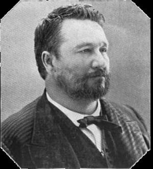 Joel B. Mayes