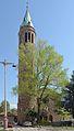 Chiesa di Cristo Re a Bolzano Bozen.jpg