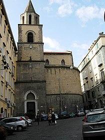 Chiesa di San Pietro a Majella.jpg