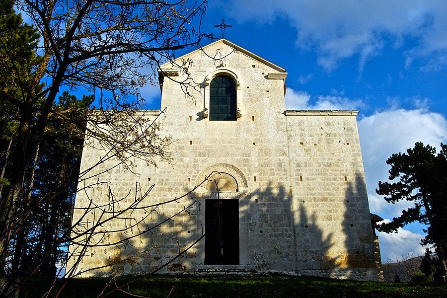 Santa Maria Assunta (Bominaco)
