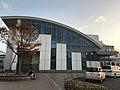 Chikuzen-Maebaru Station 20181123.jpg