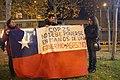 Chile - Marcha por el Clima 6 Dec Madrid -COP25 IMG 7022 (49182285088).jpg
