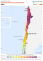 Chile PVOUT Photovoltaic-power-potential-map lang-ES GlobalSolarAtlas World-Bank-Esmap-Solargis.png