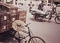 China-1978 Pedal powered trucks Paul Burns.jpg