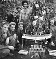Christmas at Buna, Papua, 1942 (3116645269).jpg