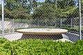 Christopher Columbus Monument Removal Arrigo Park Chicago July 25 2020-0515.jpg