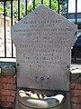 Christopher Rawdon Memorial Fountain - geograph.org.uk - 419825.jpg