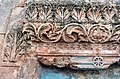 Church, Kfeir Kila (كفركلا), Syria - Detail of northeast doorway lintel - PHBZ024 2016 8171 - Dumbarton Oaks.jpg