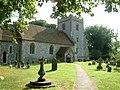 Church, North Stoke - geograph.org.uk - 36236.jpg
