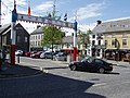 Church Square Rathfriland - geograph.org.uk - 1370500.jpg