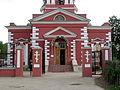 Church of Saint Sergius of Radonezh (Almazovo) 16.jpg