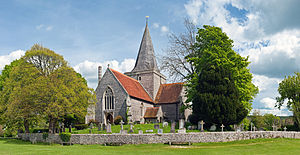 List of current places of worship in Wealden - Wikipedia