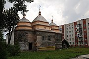 Church of the Protection of the Theotokos, Morshyn (01).jpg