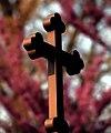 "Cincinnati - Spring Grove Cemetery & Arboretum ""Cross in Springtime"" (3932576448).jpg"