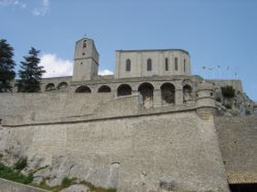 Photo - Citadelle (ancienne)
