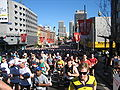 City2Surf runners, 2007.jpg