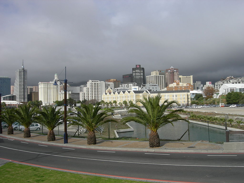 City Of Cape Town: File:City Of Cape Town, South Africa (3237368962).jpg