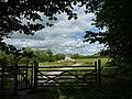Clarendon Palace Ruins, Salisbury - panoramio.jpg