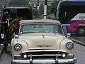 Classic cars in Cuba, Havana - Laslovarga011.JPG