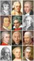 Classical period (music) * Música del Clasicismo.png