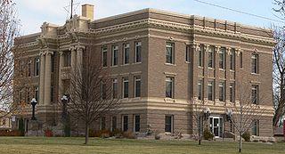 Clay County, Nebraska county located in the U.S. state of Nebraska