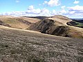 Clennell Hill from Clennell Street - geograph.org.uk - 1221947.jpg