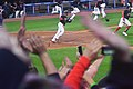 Cleveland Indians 22nd Consecutive Win (37099974482).jpg