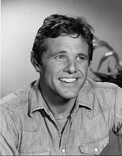 Cliff Potts American actor
