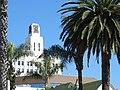 Clock Tower Building - Santa Monica - California - USA (46267956735).jpg