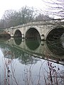 Clumber Bridge - geograph.org.uk - 653567.jpg
