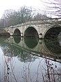 Clumber Bridge - geograph.org.uk - 653567.jpg