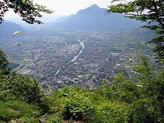 Cluses Commune in Auvergne-Rhône-Alpes, France
