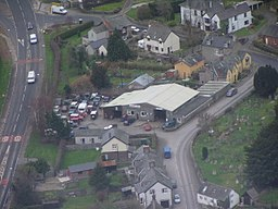 Clyro from the air - geograph.org.uk - 30560.jpg