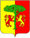 Coat of airms o Ravenna