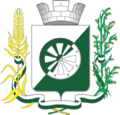 Coat of Arms of Karasuk (Novosibirsk oblast).png