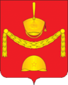 Coat of Arms of Rogovskoe (Moscow).png