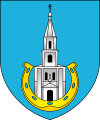 Coat of arms of Janaŭ.svg