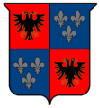 Coat of arms of Napoles.png