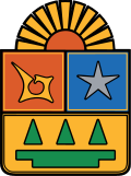 Coat of arms of Quintana Roo.svg
