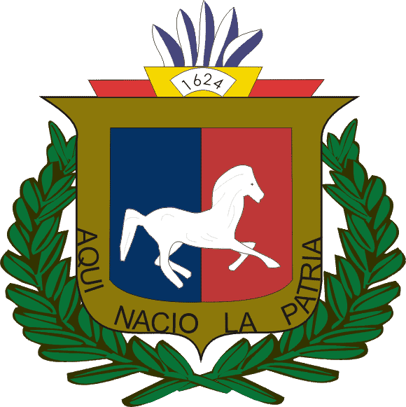 Coat of arms of Soriano Department