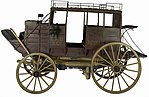 Cobb and Co coach built in 1880.jpg