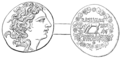 Coin of Mithridates (transparent).png
