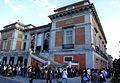 Colas en el Museo del Prado.jpg