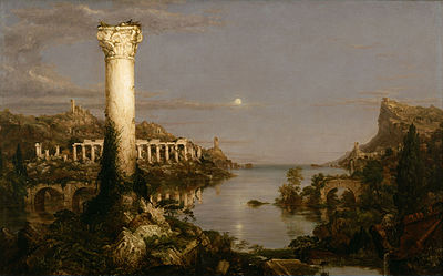 Cole Thomas The Course of Empire Desolation 1836.jpg