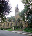 Colegio Catolico Esclavas del Sagrado Corazon de Jesus, Buenos Aires.JPG
